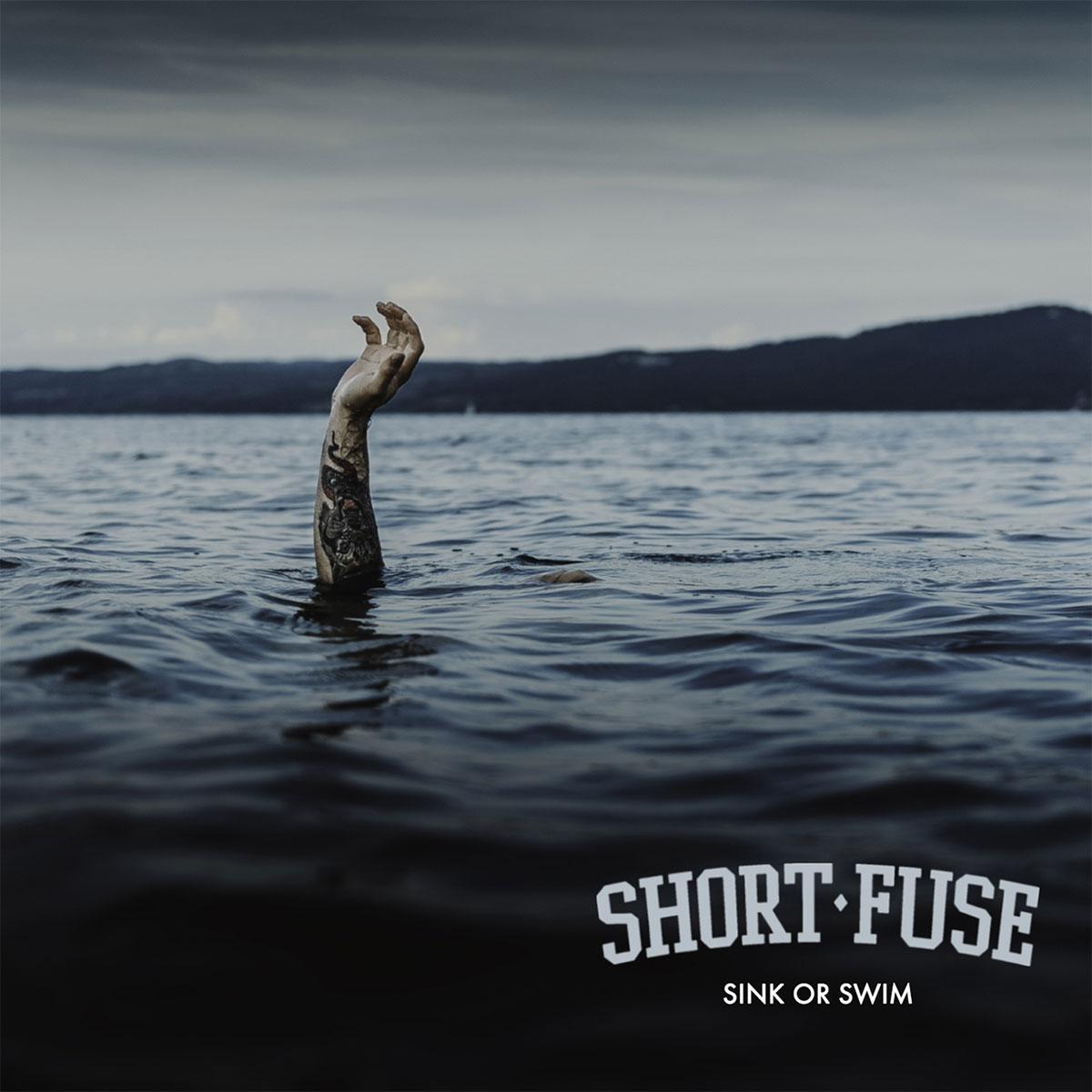 shortfuse sink or swim idr093